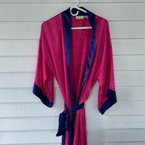 Victoria's Secret robe one size